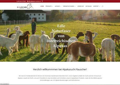 Birgit Hotz Webdesign WordPress Referenz2