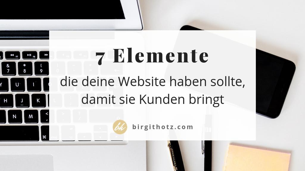 kunden-gewinnen-Website